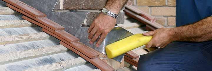 Energie besparen met dakbedekking