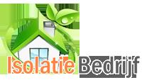 Isolatie Bedrijf logo